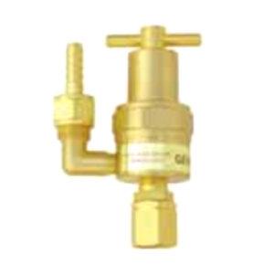 GENTEC/捷锐 气体节省器 192GS 流量调定式 氩气二氧化碳混合气 1个