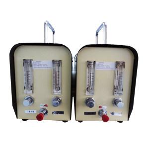 GENTEC/捷锐 气体配比器 0~20%氧气、余量氩气 293MX-1 30LPM 1个