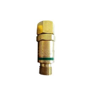 GENTEC/捷锐 气体回火防止器 焊割炬 FA9TO-H 氧气 M16-1.5RH 1个