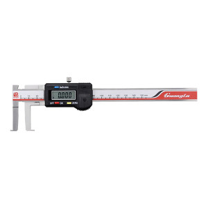 GUANGLU/广陆 数显内沟槽游标卡尺 115-111-1 19-150mm 不代为第三方检测 1把