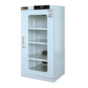 DRYZONE/美阳 H15系列仪器级省电型除湿柜 H15-157-1 柜内湿度15~60%RH 柜体外尺寸450×475×960mm 容量:165L 层板数3 1台