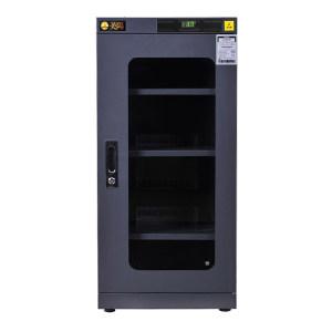 DRYZONE/美阳 H5系列防静电电子防潮柜 H5-157-1 柜内湿度<5%RH(全自动) 柜体外尺寸450×475×960mm 容量:165L 层板数3 1台