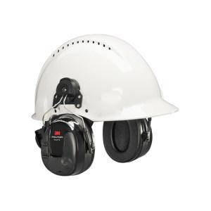 3M ProTac III系列通讯耳罩 MT13H221P3E 1付
