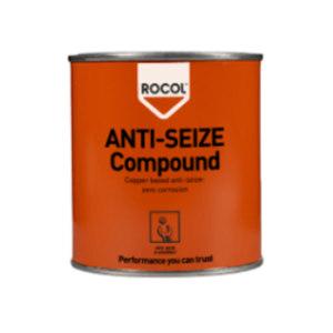 ROCOL/罗哥 铜基润滑脂 ANTI SEIZE compound  14033 500g 1罐