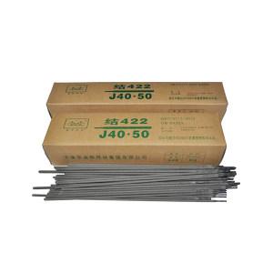 JINQIAO/金桥 J422(E4303)低碳钢焊条 J422 5.0mm 20kg 1箱