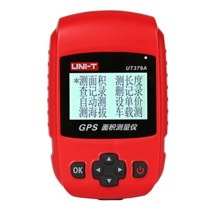 UNI-T/优利德 测亩仪 UT379A 单色高清屏幕 1台