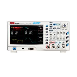 UNI-T/优利德 函数/任意波形           发生器 UTG4162A 最高频率160MHz 1台