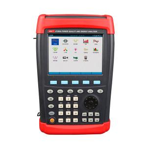 UNI-T/优利德 三相电能质量分析仪 UT285A 1台