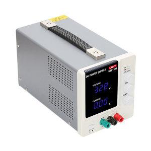 UNI-T/优利德 线性直流           稳压电源 UTP1303 输出电流:0~3A 1台