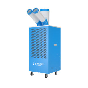 DOROSIN/多乐信 冷气机 DAKC-45 制冷量4.5kW 220V 2kW 1台