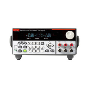 KEITHLEY/吉时利 多输出直流电源 2231A-30-3 1台