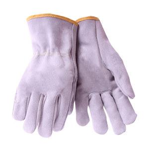 WESTUN/威仕盾 本色全皮手套 G-2067 均码 约26cm 1副