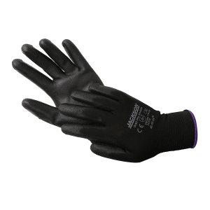 KIMBERLY-CLARK/金佰利 Jackson Safety*G40 PU涂层灵巧型手套 94410A 10码 1副