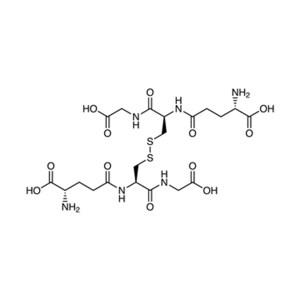 TCI/梯希爱 谷胱甘肽氧化型 G0073-1G CAS:27025-41-8 纯度:98.0% 1g 1支