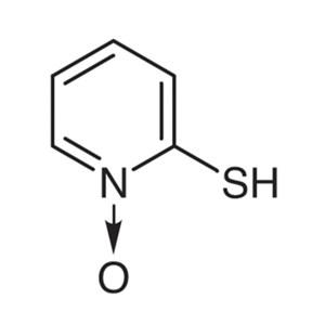 TCI/梯希爱 2-巯基吡啶 N-氧化物 H0302-25G CAS:1121-31-9 纯度:95.0% 25g 1支