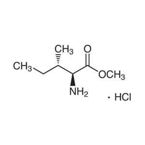TCI/梯希爱 L-异亮氨酸甲酯盐酸盐 I0522-1G CAS:18598-74-8 纯度:98.0% 1g 1支