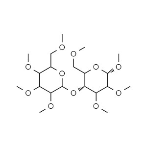 TCI/梯希爱 甲基纤维素 (3,500-5,600mPa·s, 20℃时2%的水溶液) M0185-25G CAS:9004-67-5 25g 1支