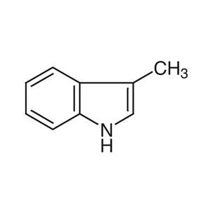 TCI/梯希爱 3-甲基吲哚 M0347-5G CAS:83-34-1 纯度:98.0% 5g 1支