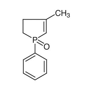 TCI/梯希爱 3-甲基-1-苯基-2-磷杂环戊烯-1-氧化物 M0705-25G CAS:707-61-9 纯度:95.0% 25g 1支