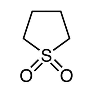 TCI/梯希爱 四氢噻吩-1,1-二氧化物 T0115-500G CAS:126-33-0 纯度:99.0% 500g 1瓶