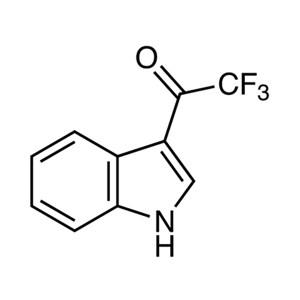 TCI/梯希爱 3-(三氟乙酰基)吲哚 T1809-1G CAS:14618-45-2 1g 1支