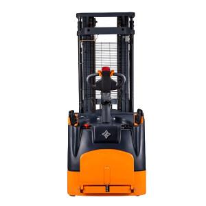 ZOWELL/卓一 全电动轻量型堆垛车 XEA1033 步行 载荷1000kg 起升高度3300mm 货叉外宽560mm 1台