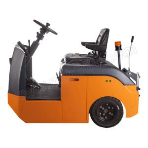 ZOWELL/卓一 站驾式电动牵引车 XTe40 站驾式 额定载荷4000kg 转弯半径1210mm 1台