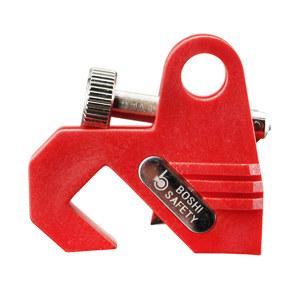 BOZZYS/博士 多功能中小型断路器锁 BD-D14 1个