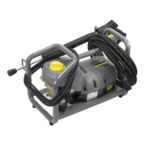 KARCHER/卡赫 紧凑型冷水高压清洗机 HD 5/11 Cage Classic AC220V 2200W 110bar 1台