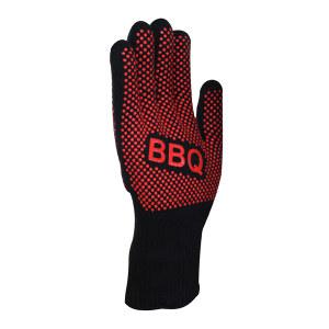 BESTOP/贝斯塔 350℃双层棉BBQ手套 F3535 均码/XL 1副