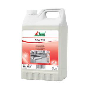 TANA/特耐 强效除垢剂 712686 5L 1桶