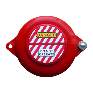 DUUKE/都克 旋塞阀锁具 V41 方形边长10-34mm 圆形Φ15-50mm 1个