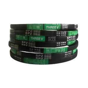 THREE-V/三维 SPZ型窄V带 SPZ562 1条