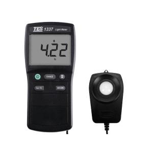TES/泰仕 数字照度计 TES-1337 1台
