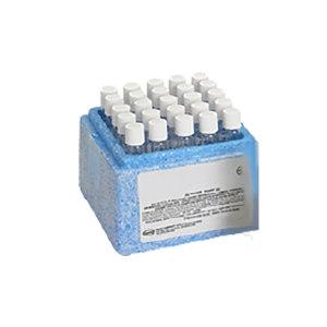 HACH/哈希 COD试剂 2125925-CN CAS号7664-93-9 量程0~150mg/L 25次 1盒