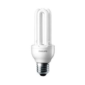 PHILIPS/飞利浦 U型节能灯 标准型自镇流 ESSENTIAL 23W CDL白光 E27 1个