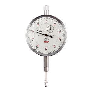 HMCT/哈量 百分表 801-02-1(I) 塑料后盖 0-10mm 1级带钻 不代为第三方检测 1只