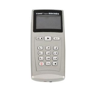TIME/时代 便携式测振仪 TIME7231 1台