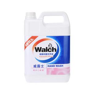 WALCH/威露士 健康抑菌洗手液(倍护滋润) 6925911510568 5L 1桶
