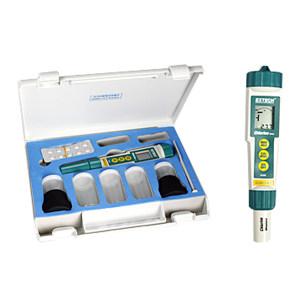 SANXIN/三信 笔式多功能测试仪(总余氯+pH+ORP) CL200+ 1台