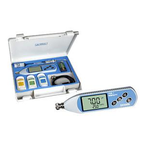 SANXIN/三信 便携式pH计 PHB-1 0~14.00pH/±1999mV 1台