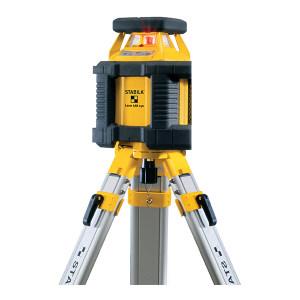 STABILA/西德宝 LAR250型自找平旋转激光仪 STABILA-17106/3 ø350m 1台