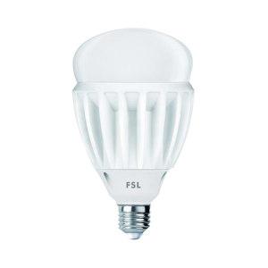 FSL/佛山照明 大功率LED灯泡 A100 30W E27 6500K 1只