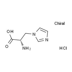 MACKLIN/麦克林 L-组氨酸盐酸盐 L832456-25g CAS号:645-35-2 规格:BR 99% 25g 1瓶