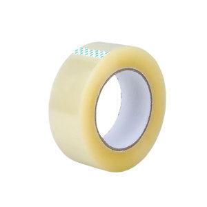 GC/国产 封箱胶带(厚膜) 封箱胶带 透明 60mm×100m 1盘