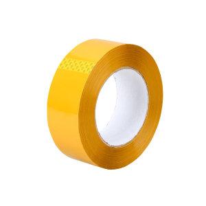 GC/国产 封箱胶带 封箱胶带 米黄 55mm×80m 1盘