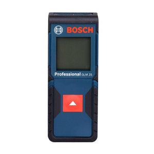 BOSCH/博世 手持激光测距仪 GLM25 1台
