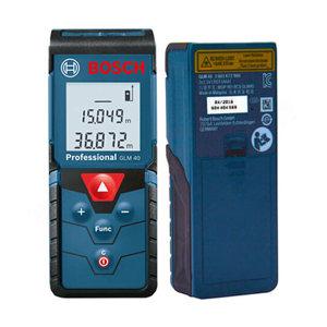 BOSCH/博世 手持激光测距仪 GLM40 1台