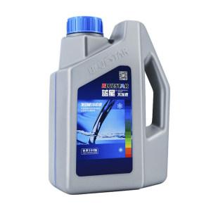 BLUESTAR/蓝星 防冻液 -35℃ 6kg 1桶