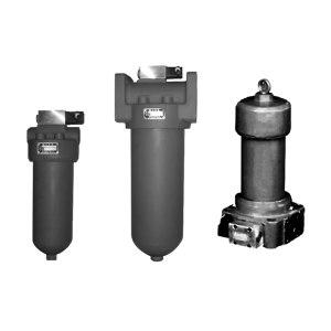 LEEMIN/黎明 QU-H系列压力管路过滤器 QU-H63X3P 1个